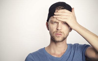 Ögonmigrän - när ska man söka vård?